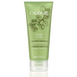 Γυναίκα Caudalie – Fleur De Vigne Nourishing Body Lotion Ενυδατικό Γαλάκτωμα Σώματος 100ml