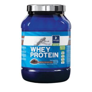 Πρωτεΐνες - Υδατάνθρακες MyElements – Sports Whey Protein Πρωτεΐνη Με Γεύση Σοκολάτα 1000gr