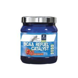 Αμινοξέα MyElements – Sports BCAA Refuel Catalyst Πλήρης Φόρμουλα Αμινοξέων Ιδανική για Αθλητές 300gr