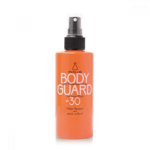 Γυναίκα Youth Lab-Body Guard Sunprotection Lotion Spray SPF30 Αδιάβροχο Αντηλιακό Σπρέι Προσώπου και Σώματος 200ml