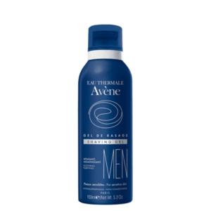 Περιποίηση Προσώπου-Άνδρας Avene – Gel de Rasage Τζελ Ξυρίσματος για Δέρμα με Ατέλειες και Τάσεις Ακμής 150ml