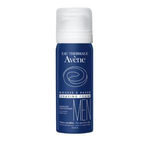 Καθαρισμός-Άνδρας Avene – Mousse a Racer Καταπραϋντικός Αφρός Ξυρίσματος για Άνδρες 50ml