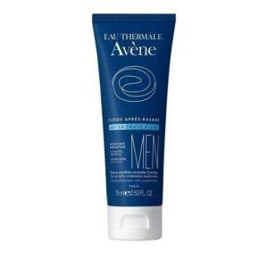 Περιποίηση Προσώπου-Άνδρας Avene – Fluide Apres Rasage Κρέμα για Μετά το Ξύρισμα Κανονική Μεικτή Επιδερμίδα 75ml