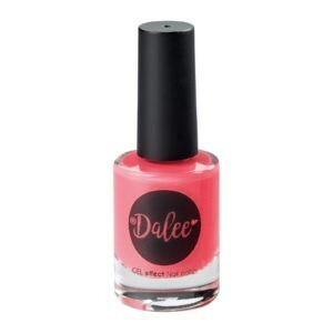 Γυναίκα Medisei – Dalee Gel Effect Βερνίκι Νυχιών Pink Bubble 605 12ml