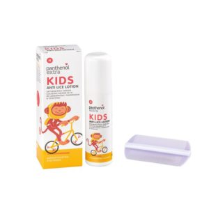 Μαμά - Παιδί Medisei – Panthenol Extra Kids Anti-Lice Lotion Παιδική Αντιφθερική Λοσιόν 125ml