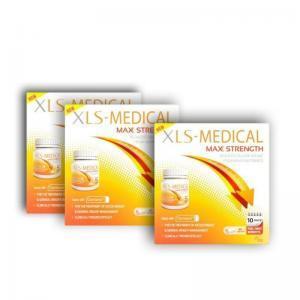 Γυναίκα XLS Medical – Max Strength 40caps 2+1 Δώρο