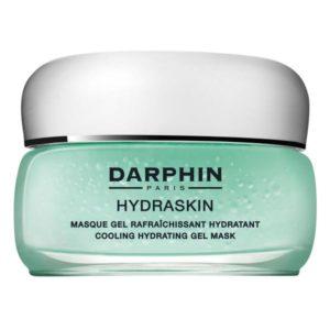 Περιποίηση Προσώπου Darphin – Hydraskin Cooling Hydraskin Mask Δροσιστική Mάσκα Ενυδάτωσης σε Μορφή Τζελ 50ml