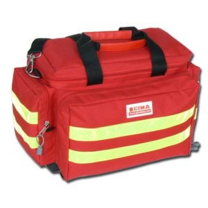 Τσάντες Πρώτων Βοηθειών Gima – Τσάντα Πρώτων Βοηθειών Emergency Bag 27150