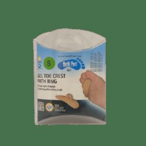 Δάκτυλο - Πέλμα Herbifeet – Πέλμα Σφυροδακτυλίας Gel 6006.8/9