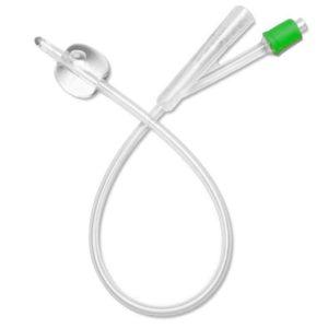 Διάφορα Αναλώσιμα-ph Homecare – Καθετήρας Foley 100% Silicone 2-way No20 1 τμχ
