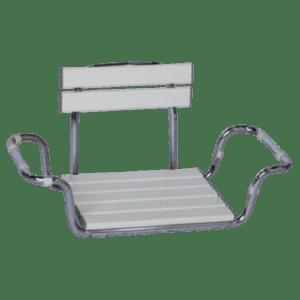 Καθίσματα Μπάνιου AlfaCare – Καρέκλα Μπάνιου AC-384