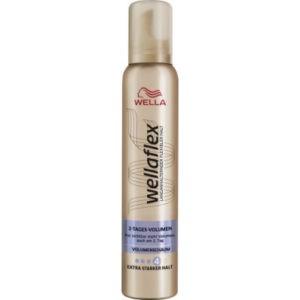 Γυναίκα Wellaflex – Αφρός Μαλλιών για Πολύ Δυνατό Κράτημα Νο4 200ml