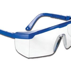ΑΝΑΛΩΣΙΜΑ ΙΑΤΡΕΙΟΥ GIMA – San Diego Goggles Αναθετικά Γυαλιά Μπλέ 1τμχ Ref 25645
