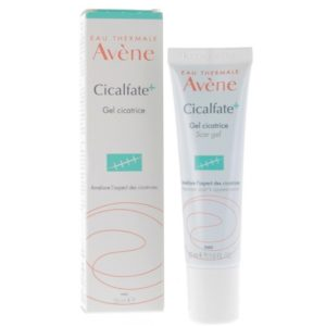 Περιποίηση Προσώπου Avene – Cicalfate+ Gel Cicatrice Κρέμα Gel Αναδόμησης Για Ευαίσθητο Δέρμα 30ml