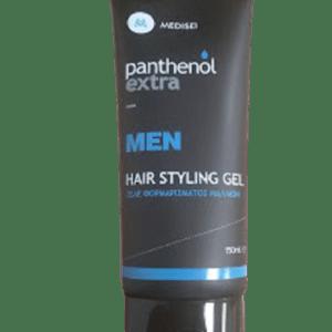 Περιποίηση Μαλλιών-Άνδρας Medisei – Panthenol Extra Men Hair Styling Gel Ζελέ Φορμαρίσματος Μαλλιών 150ml