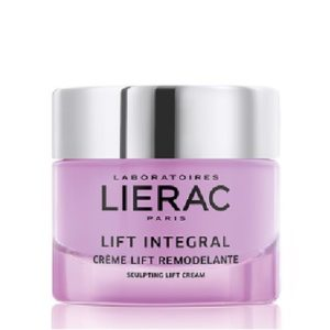 Face Care Lierac – Lift Integral Creme Lift Remodelante Normal to Dry Skin 50ml