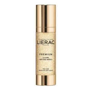 Περιποίηση Προσώπου Lierac – Premium La Cure Anti-Age Absoulu Απόλυτη Αντιγήρανση Ένεση Νεότητας με Ορατά Αποτελέσματα 30ml
