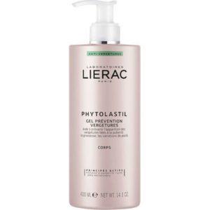 Γυναίκα Lierac – Phytolastil Stretch Mark Prevention Gel Τζέλ Για Την Πρόληψη Των Ραγάδων 400 ml