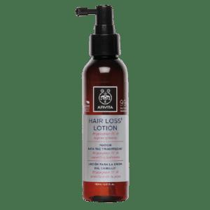 Περιποίηση Μαλλιών-Άνδρας Apivita – Hair Loss Lotion Spray Non Greasy Non Gras Λοσιόν Κατά της Τριχόπτωσης Μη Λιπαρή Υφή No Grasa 150ml