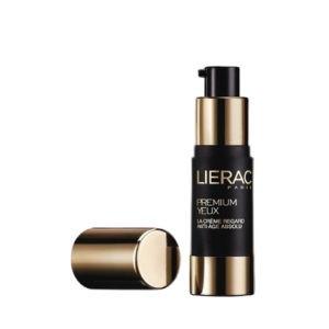 Γυναίκα Lierac – Premium Yeux Κρέμα Ματιών Απόλυτης Αντιγήρανσης 15ml