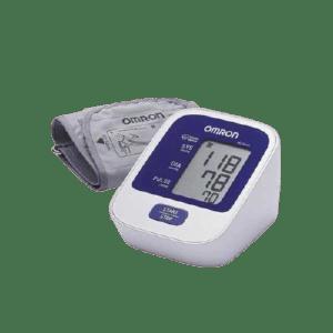 Πιεσόμετρα-ph Omron – M2 Basic HEM-7120 Αυτόματο Ψηφιακό Πιεσόμετρο Μπράτσου