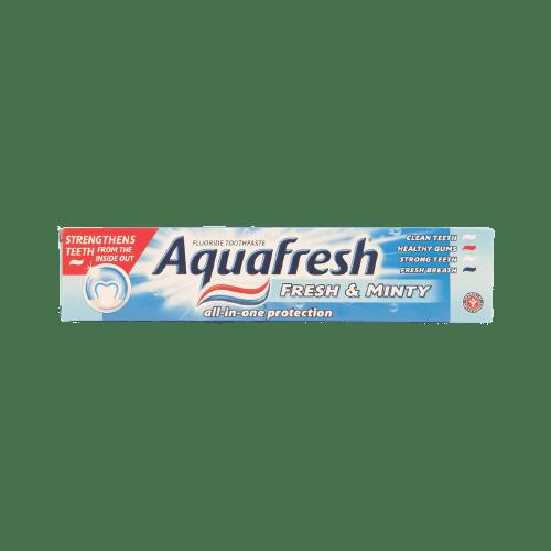 Οδοντόκρεμες-ph Aquafresh – All in One Οδοντόκρεμα Fresh & Minty 100ml