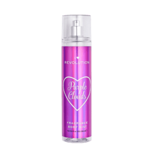 Γυναίκα Revolution – Purple Clouds Body Mist Ζαχαροτού 236ml