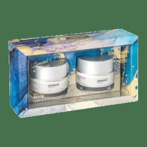 Περιποίηση Προσώπου Medisei – Promo Skincare Addict Limited Edition Panthenol Extra Face & Eye Cream Κρέμες Αντιρυτιδική Ενυδάτωση Ελαστικότητας 2x50ml