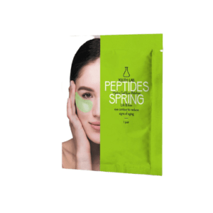 Περιποίηση Προσώπου Youth Lab – Peptides Spring Hydra Gel Eye Patches 1τμχ