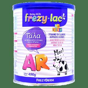 Βρεφικά Γάλατα Frezyderm – Frezylac AR Αντιαναγωγικό Βρεφικό Γάλα 400gr