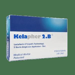 Υγεία-φαρμακείο Meditrina – Kelapher 2.B με Lactoferrin LT 10 αμπούλες x 3ml