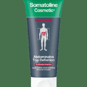 Γυναίκα Somatoline Cosmetic – Hombre Abdominales Top Definiton Τόνωση των Κοιλιακών σε 2 Εβδομάδες 200ml