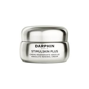 Περιποίηση Προσώπου Darphin – Stimulskin Plus Absolute Renewal Cream Κρέμα Προσώπου Γλυπτικής και Αποκατάσταση Νεότητας 50ml