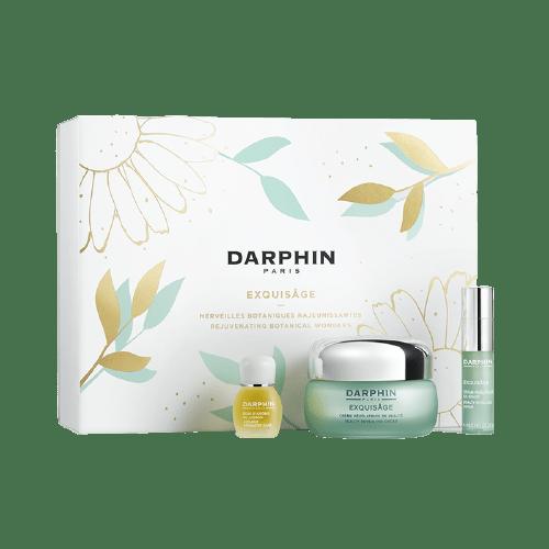 Περιποίηση Προσώπου Darphin – Predermine Holiday Set που περιλαμβάνει Predermine Κρέμα Νύχτας για όλους τους Τύπους Επιδερμίδας, Predermine Serum 4ml και Ελιξίριο Αιθέριο Έλαιο Γιασεμί 4ml