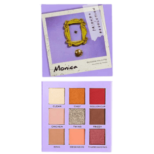 Γυναίκα Revolution – Monica Shadow Palette