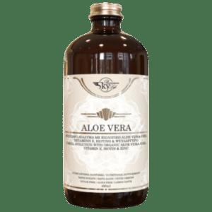 Βιταμίνες Sky Premium Life – Aloe Vera Πόσιμο Διάλυμα με Βιολογικό Aloe Vera Gel Με Γεύση Λεμόνι 480ml