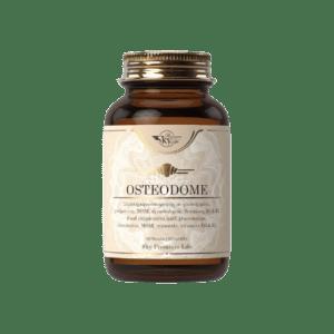 Βιταμίνες Sky Premium Life – Osteodome Συμπλήρωμα Διατροφής για τη Φυσιολογική Λειτουργία των Οστών των Χόνδρων και των Αρθρώσεων 60tabs