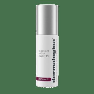 Περιποίηση Προσώπου Dermalogica – Overnight Retinol Repair 1% Επανόρθωση κατα την διάρκεια της Νύχτας