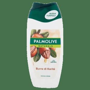 Σαμπουάν Palmolive – Shower Gel Αφρόλουτρο με Βούτυρο Καριτε 250ml