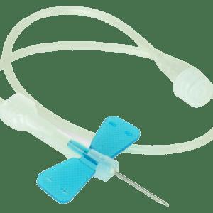 Υλικά Αιμοληψίας Bluemed – Πεταλόυδα μιας Χρήσης 23G 1 τεμάχιο