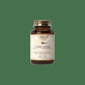 Τσαΐ Sky Premium Life – L Theanine Συμπλήρωμα Διατροφής Θειανίνης 60caps