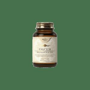 Ασβέστιο Sky Premium Life – Calcium, Magnesium and Zinc Συμπλήρωμα Διατροφής Με Ασβέστιο Μαγνήσιο και Ψευδάργυρο 60tabs