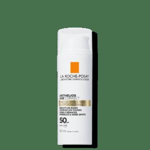 Άνοιξη La Roche Posay – Anthelios Age Correct Phytocorrection Daily Light Cream Αντηλιακή Κρέμα Προσώπου κατά των Ρυτίδων & Πανάδων SPF50 50ml