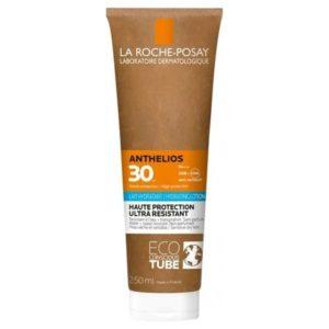 Άνοιξη La Roche Posay – Anthelios SPF30 Hydrating Lotion Ενυδατικό Γαλάκτωμα Σώματος Υψηλής Αντηλιακής Προστασίας 250ml