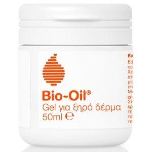Γυναίκα Bio-Oil – Gel για Ξηρό Δέρμα 50ml