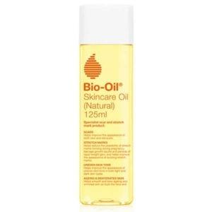 Γυναίκα Bio-Oil – Έλαιο Περιποίησης Δέρματος (Φυσικό Προϊόν) 125ml