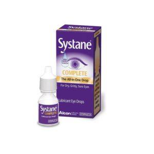 Eye Drops-ph Systane – Complete Lubricating Eye Drops 5ml