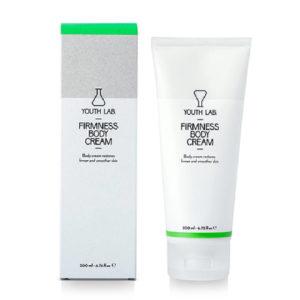 Γυναίκα Youth Lab – Firmness Body Cream Συσφιγκτική Κρέμα με Ενυδατική Δράση 200ml