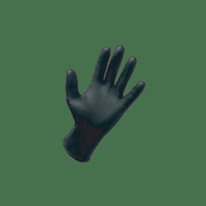 ΑΝΑΛΩΣΙΜΑ ΑΙΣΘΗΤΙΚΗΣ Meditrast – Εξεταστικά Γάντια Νιτριλίου Χωρίς Πούδρα 100τμχ