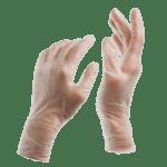 Γάντια Βινυλίου